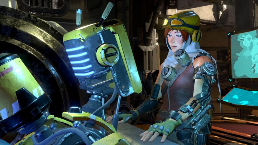 ReCore - Definitive Edition Screenshot 3