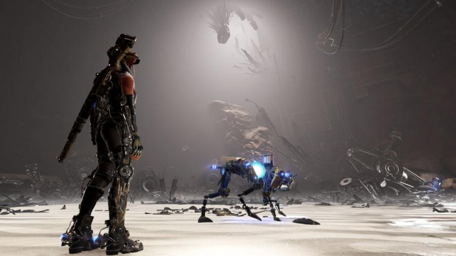 ReCore - Definitive Edition Screenshot 9