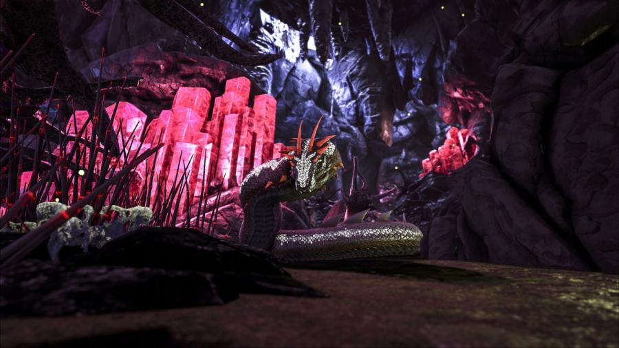 ARK Survival Evolved - Aberration (DLC) Screenshot 6