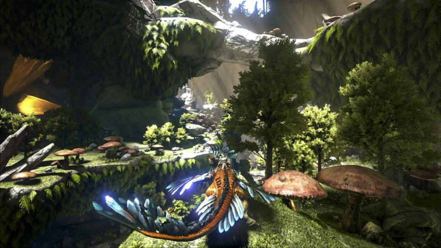 ARK Survival Evolved - Season Pass Screenshot 9