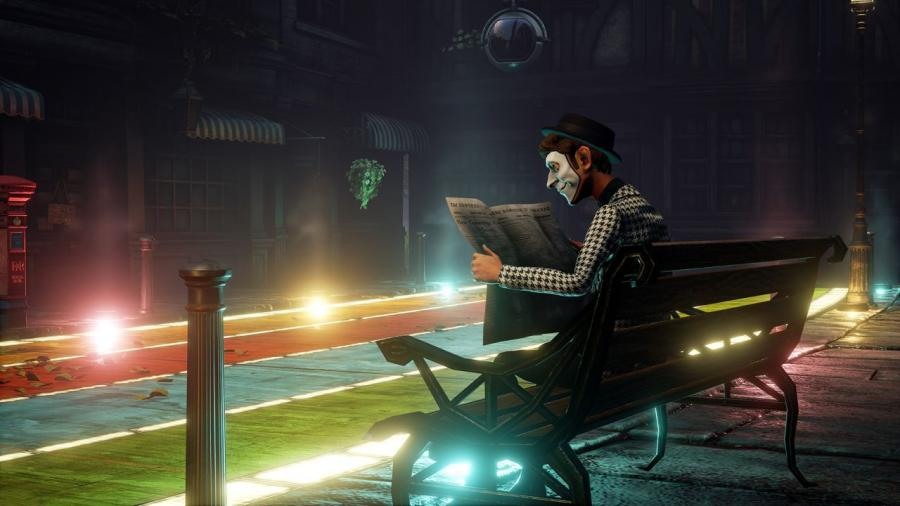 We Happy Few Screenshot 9