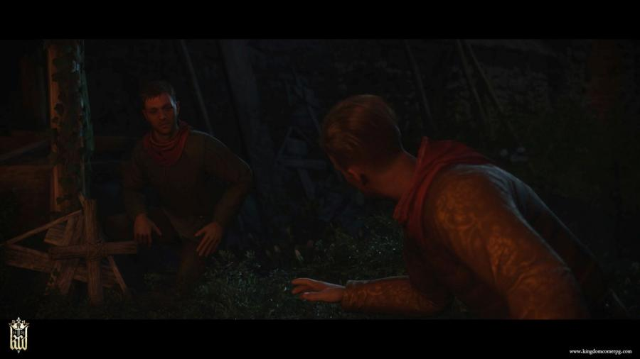Kingdom Come Deliverance - The Amorous Adventures of Bold Sir Hans Capon (DLC) Screenshot 6