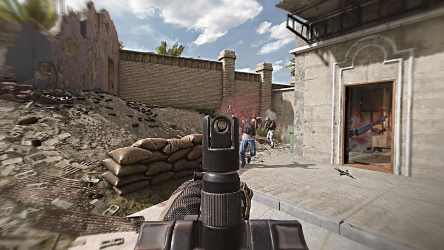 Insurgency Sandstorm Screenshot 4