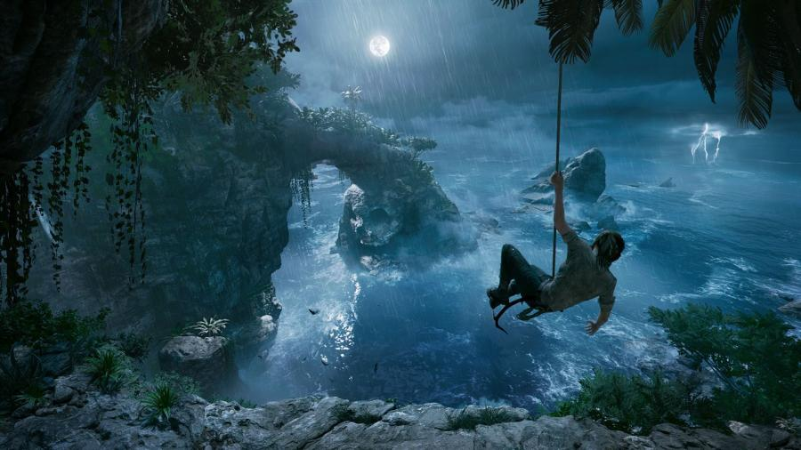 Shadow of the Tomb Raider - Xbox One Download Code Screenshot 2