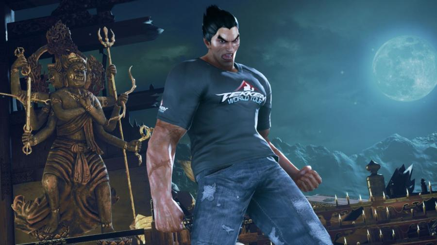 Tekken 7 - Season Pass 2 (DLC) Screenshot 6