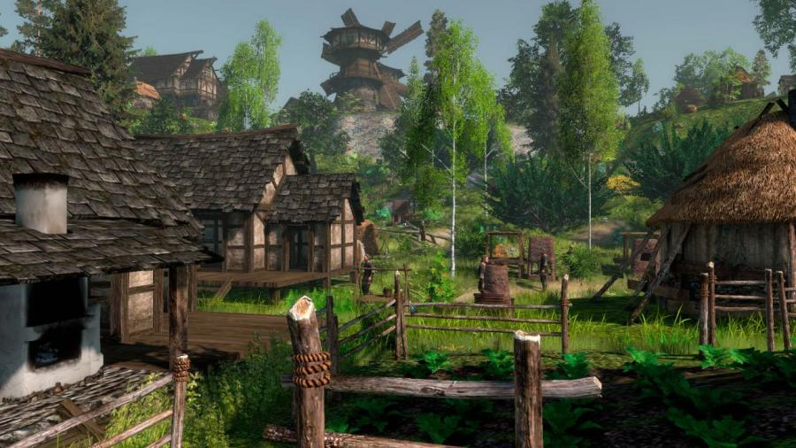 Life is Feudal - Forest Village Screenshot 2