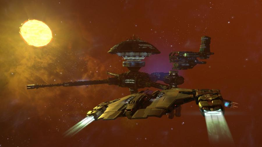 X4 - Foundations Screenshot 6