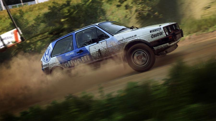 DiRT Rally 2.0 - Day One Edition Screenshot 3