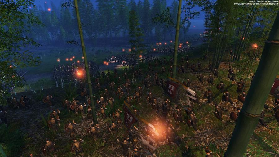 Total War - Three Kingdoms Screenshot 4