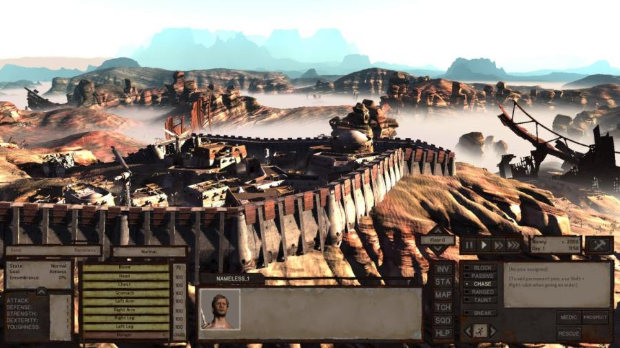 Kenshi Screenshot 6