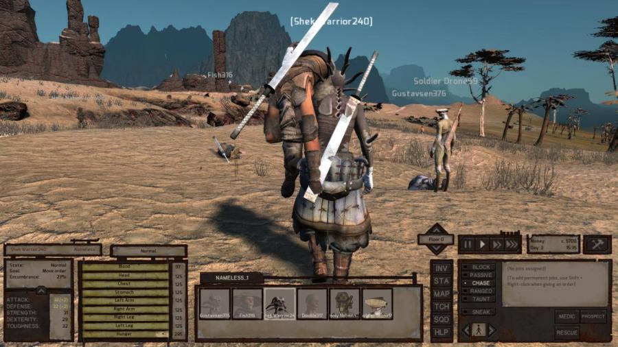 Kenshi Screenshot 7