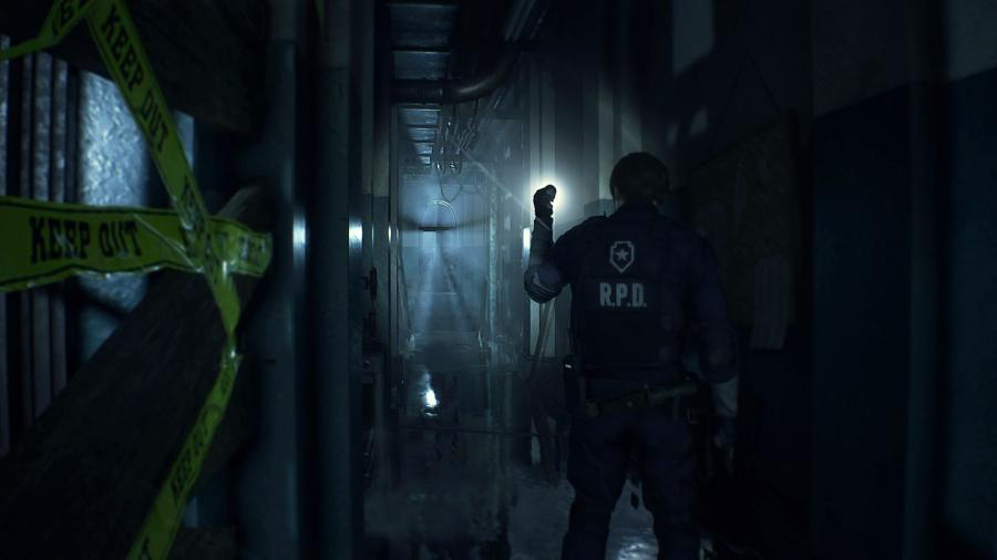 Resident Evil 2 - Xbox One Download Code Screenshot 9