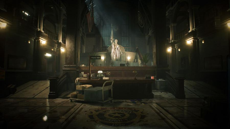 Resident Evil 2 - Xbox One Download Code Screenshot 7