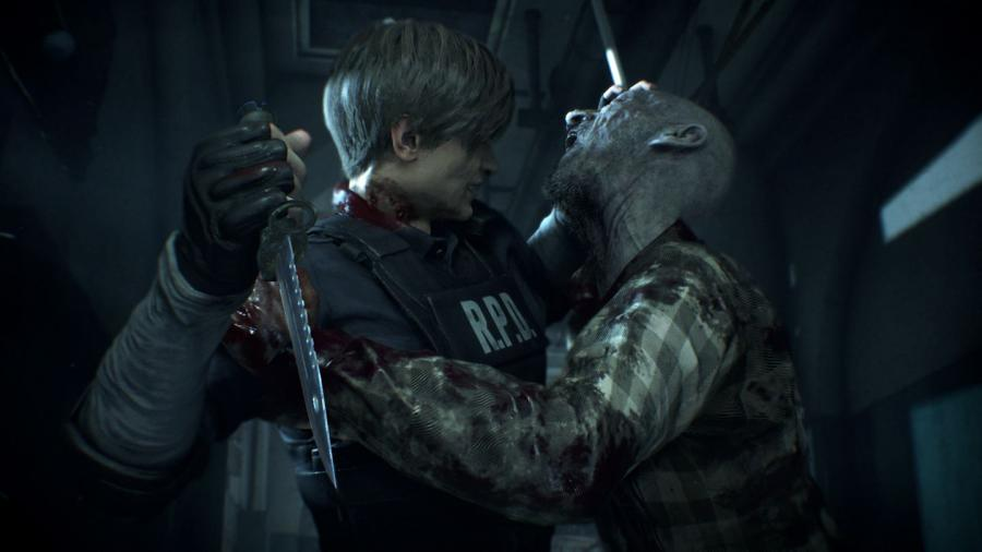 Resident Evil 2 - Xbox One Download Code Screenshot 8