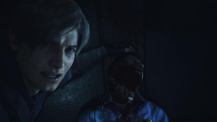 Resident Evil 2 - Xbox One Download Code Screenshot 5