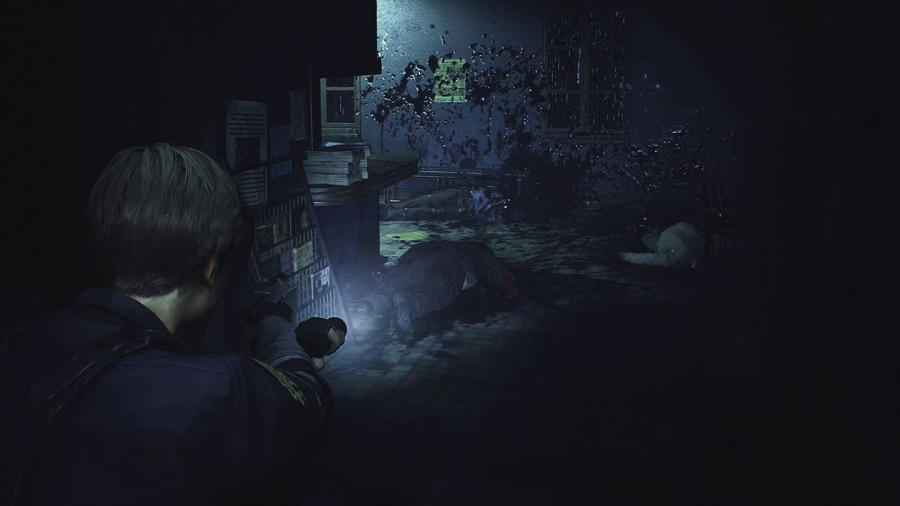 Resident Evil 2 - Xbox One Download Code Screenshot 4