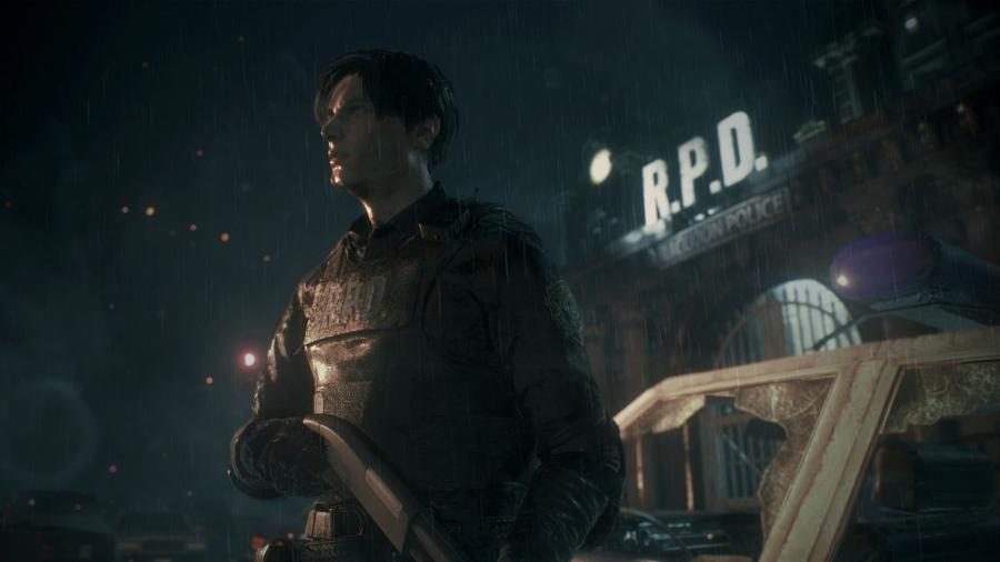 Resident Evil 2 (Remake) - Deluxe Edition Screenshot 2
