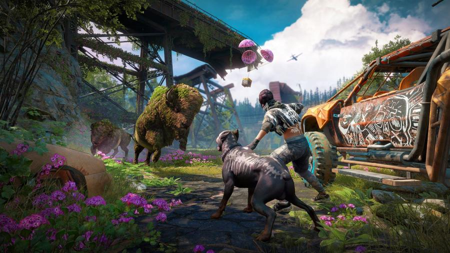 Far Cry New Dawn - Xbox One Download Code Screenshot 5