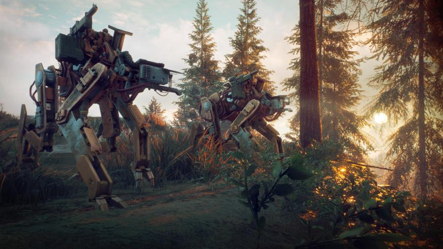 Generation Zero Screenshot 7
