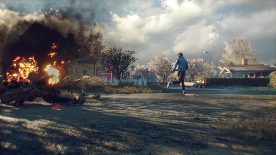 Generation Zero Screenshot 4