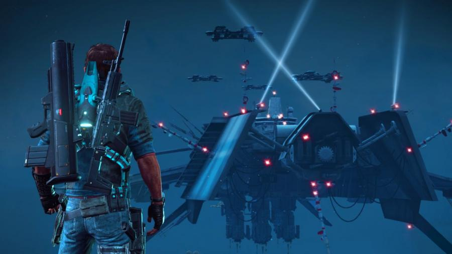 Just Cause 3 - XXL Edition Screenshot 9