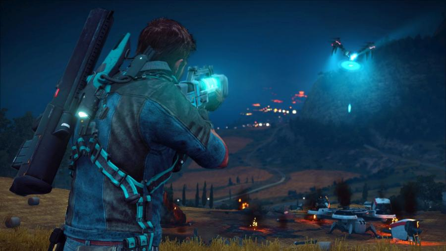 Just Cause 3 - XXL Edition Screenshot 3