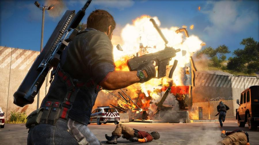 Just Cause 3 - XXL Edition Screenshot 2