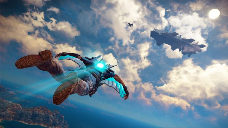 Just Cause 3 - XXL Edition Screenshot 5