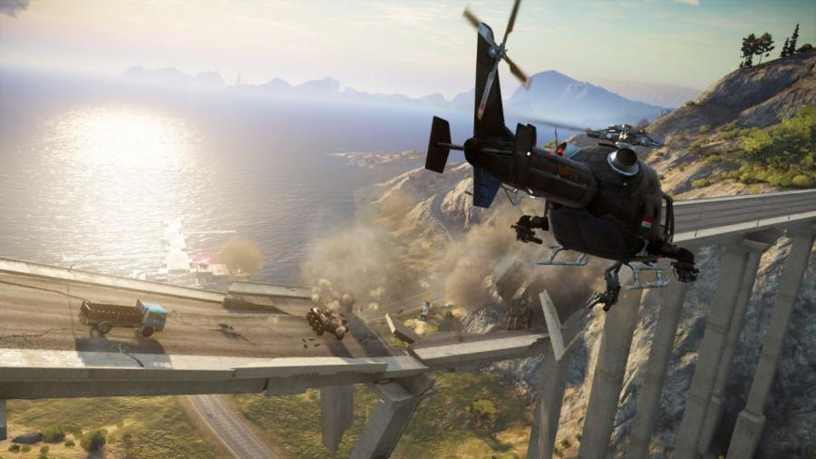 Just Cause 3 - XXL Edition Screenshot 4
