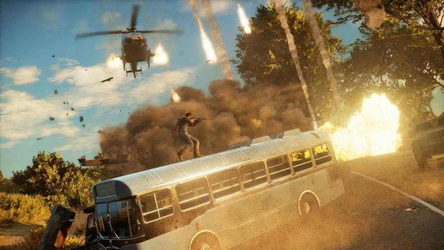 Just Cause 3 - XXL Edition Screenshot 8