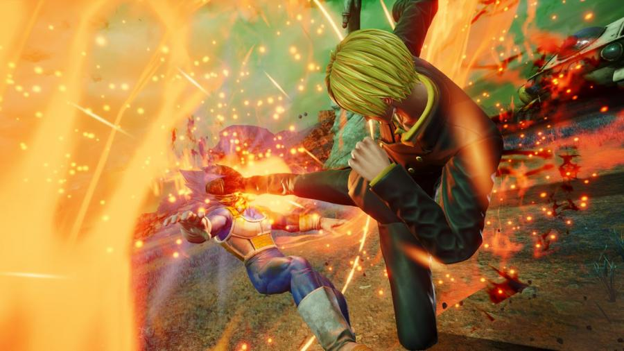 Jump Force - Deluxe Edition (Xbox One Download Code) Screenshot 5