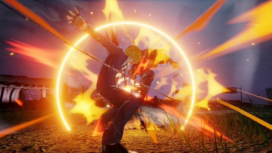 Jump Force - Deluxe Edition (Xbox One Download Code) Screenshot 8