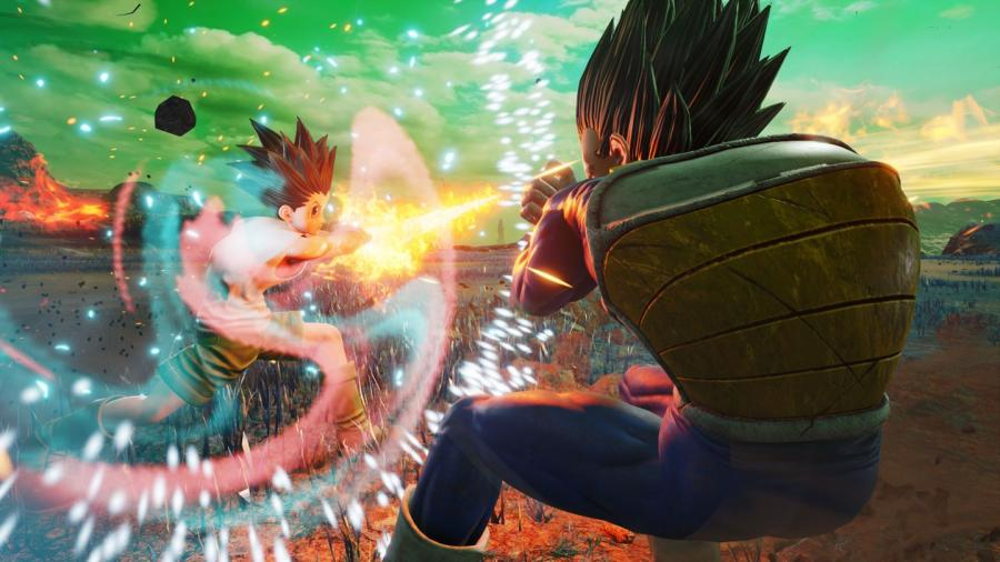 Jump Force - Deluxe Edition (Xbox One Download Code) Screenshot 6