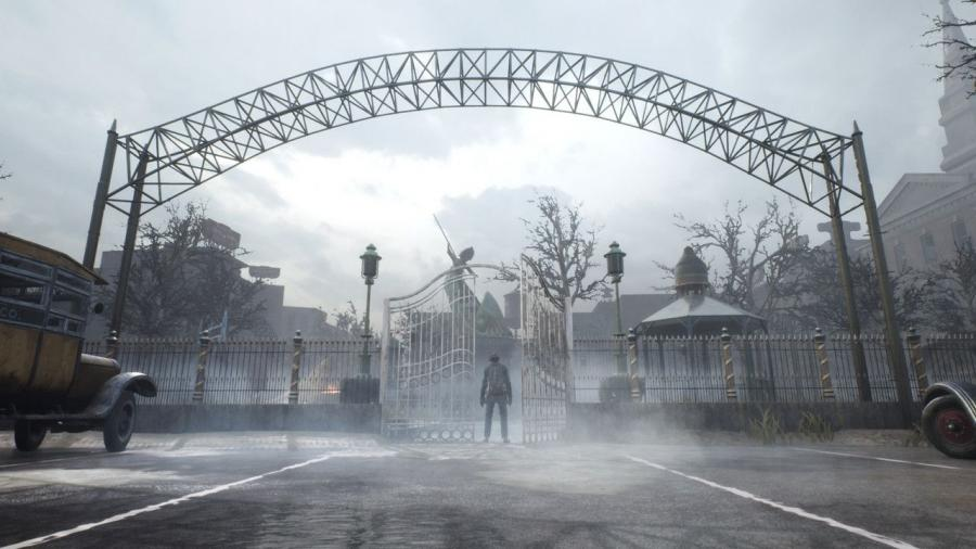 The Sinking City - Limited Day One Edition Screenshot 9