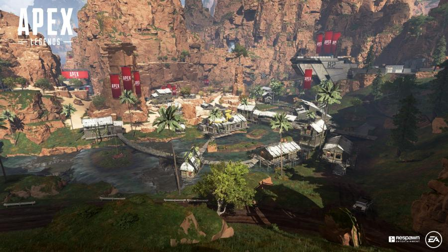 APEX Legends - 1000 Apex Coins - PS4 Download Code [Deutschland] Screenshot 5