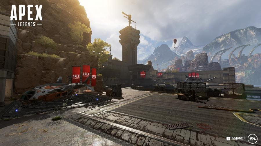 APEX Legends - 1000 Apex Coins - PS4 Download Code [Deutschland] Screenshot 4