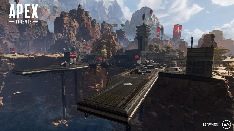 APEX Legends - 1000 Apex Coins - PS4 Download Code [Deutschland] Screenshot 3