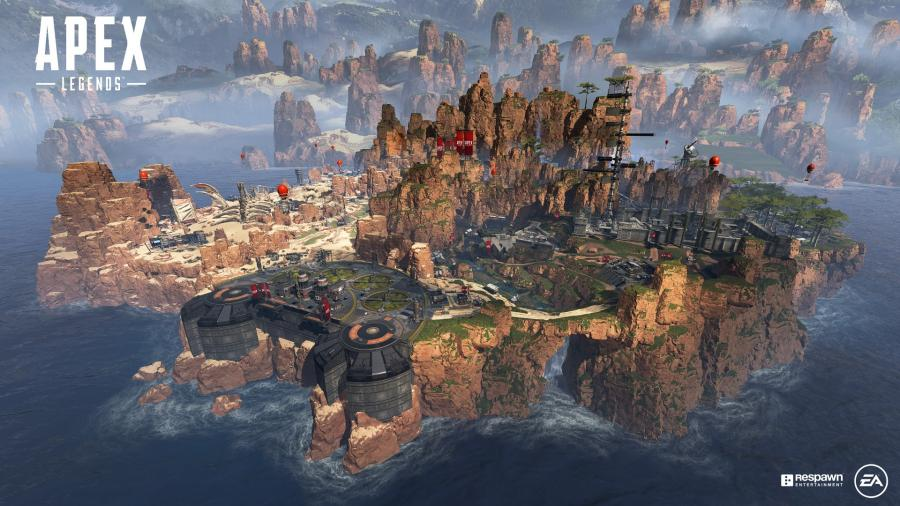 APEX Legends - 4000 Apex Coins (+350 Bonus) - PS4 Download Code [Deutschland] Screenshot 7