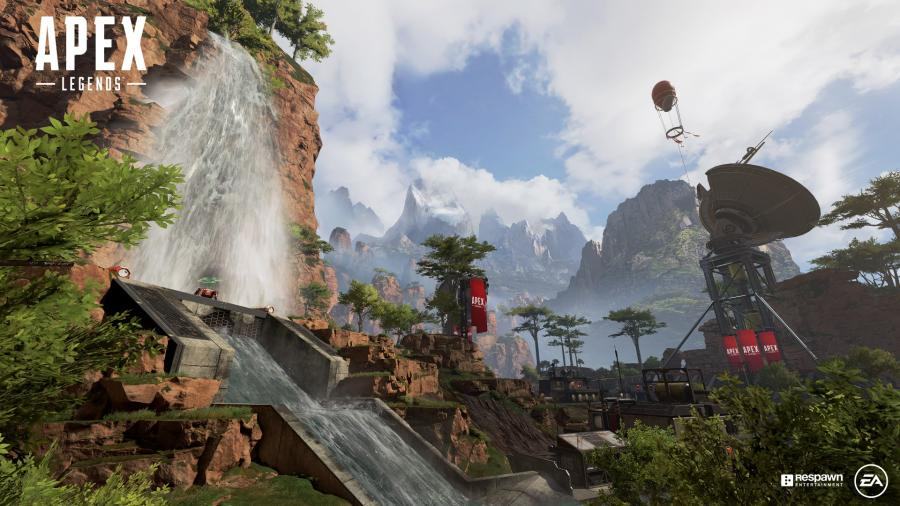 APEX Legends - 4000 Apex Coins (+350 Bonus) - PS4 Download Code [Deutschland] Screenshot 8