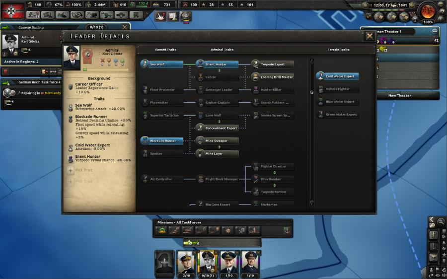 Hearts of Iron IV - Man the Guns (DLC) Screenshot 6