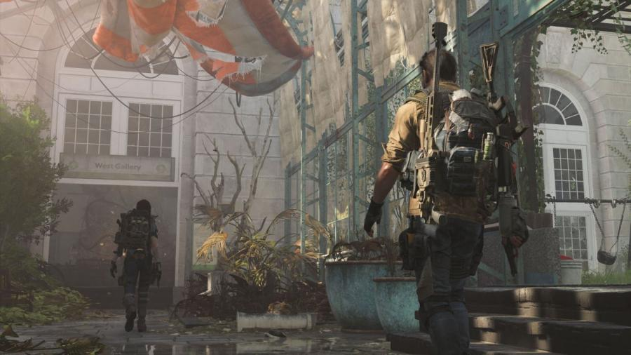 The Division 2 - Ultimate Edition Screenshot 4