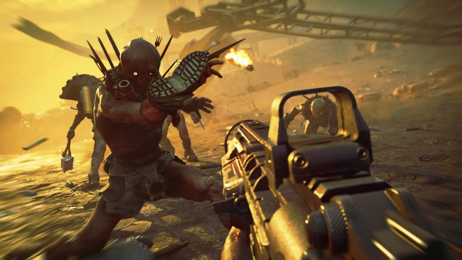 RAGE 2 - Deluxe Edition Screenshot 8