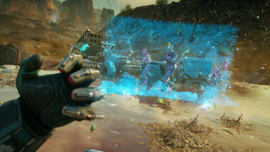 RAGE 2 - Deluxe Edition Screenshot 4