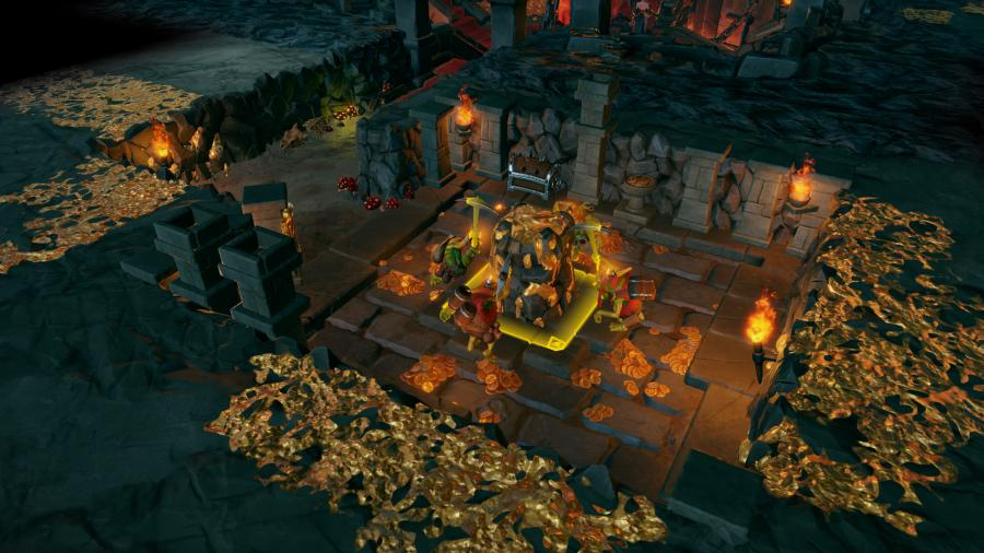 Dungeons 3 - Complete Edition Screenshot 6