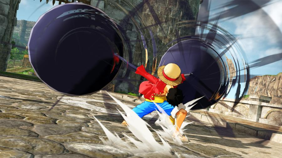 One Piece World Seeker - Deluxe Edition Screenshot 8