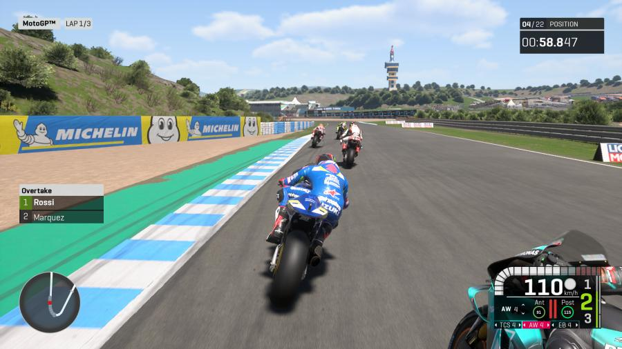 MotoGP 19 Screenshot 8