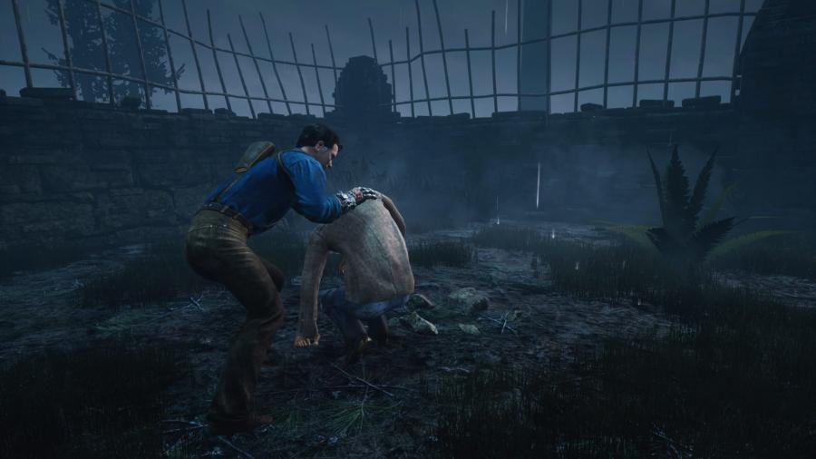 Dead By Daylight - Ash vs Evil Dead (DLC) Screenshot 4