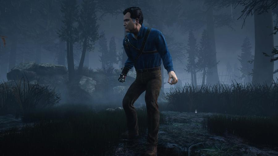 Dead By Daylight - Ash vs Evil Dead (DLC) Screenshot 2