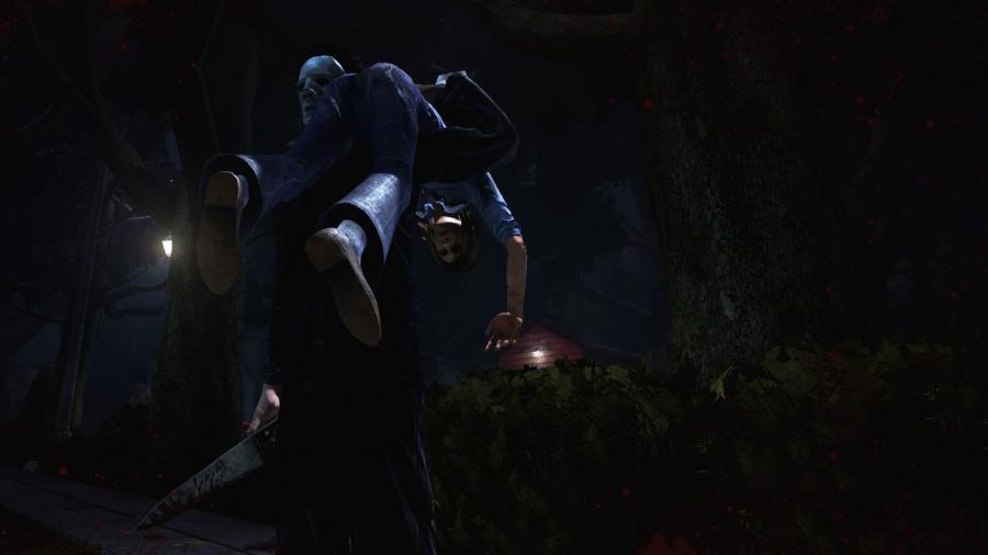 Dead By Daylight - The Halloween Chapter (DLC) Screenshot 5