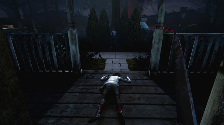 Dead By Daylight - The Halloween Chapter (DLC) Screenshot 9